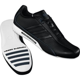 Adidas Originals Porsche Design S2 Black Sports Cars Hot Last Ones