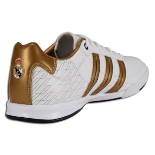 adidas Real Madrid Soccer Football Adistreet 3 Leisure Shoes