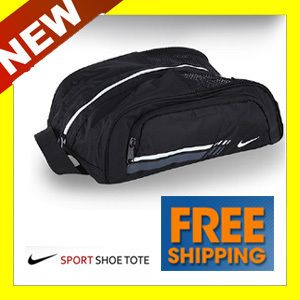 2012 New Nike Golf Shoe Tote Bag Sports Shoe Case Golf Travel TG0204