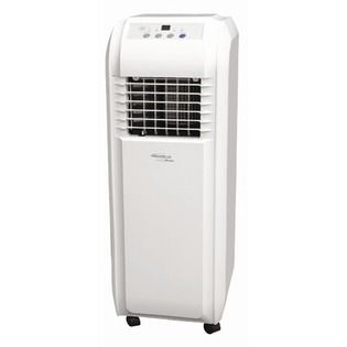 Soleusair 8000 BTU Portable Air Conditioner