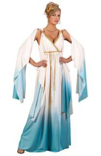Sexy Greek Goddess Adult Halloween Costume