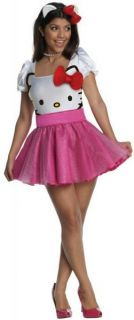 product description this hello kitty costume includes an adorable