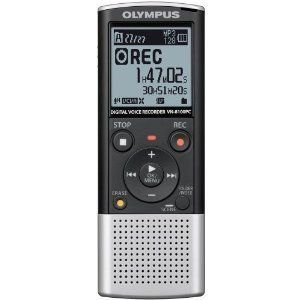 Ghost Adventures Hunter EVP Digital Voice Recorder Olympus VN 8100PC
