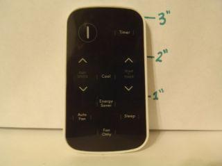 Kenmore Air Conditioner Remote Control Part 5304476181