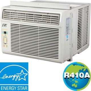 Window Air Conditioner AC Compact A C Fan Dehumidifier 12000 BTU