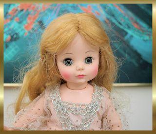 1965 Vintage Madame Alexander Fairy Godmother Doll