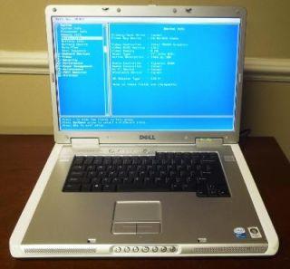 Dell Inspiron E1705 17 WXGA+ Laptop 1.86Ghz Dual Core CD RW/DVD Combo