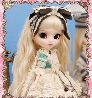Pullip Romantic Alice P 028 Doll 12 Jun Planning Groove Figure Japan