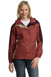 Port Authority Ladies Anacortes Jacket L793