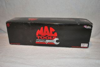 1997 Mac Tools American International Dragster 1 24th