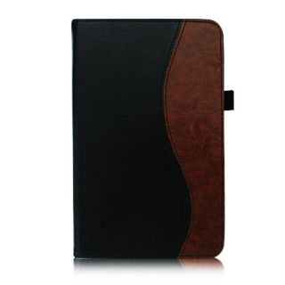 7in1 Dual View Leather Case Cover for Google Nexus 7 inch Tablet