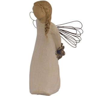 Willow Tree Susan Lordi Thank You Angel Figurine 26096