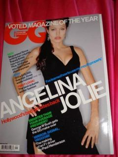 GQ UK Brazilian Models Raica Oliveira ANA Hickmann 2003