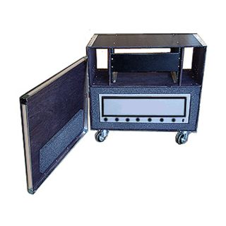 Space Rack Combo Case Alternative ATA Fits Almost Any Head