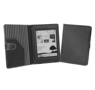 Cover Up  Kindle Paperwhite Book Style Case with Auto Sleep Wake