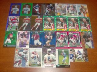 HUGE Rookie Lot. 6200+ Cards, All Rookies, HUGE BV, LOOK