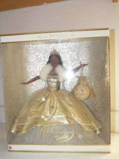 Barbie 2000 Special Edition African American Doll New in Box