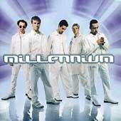 cd backstreet boys millennium still sealed  0