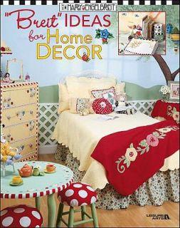 Mary Engelbreit Breit Ideas for Home Decor 2003, Paperback