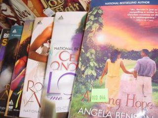 28 PB Book Lot Arabesque African American Romance Various Authors Free