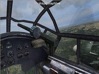 Combat Flight Simulator WWII Europe Series PC, 1998