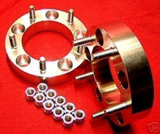 to 5x5.5  Wheel Spacers  Adapters  1/2 Studs  5lug
