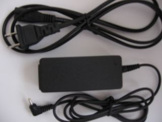 AC Power Adapter Charger Cord for Asus Eee PC Netbook 1001PXD 1001PX
