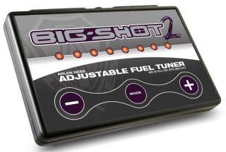 Arlen Ness Big Shot II Adjustable Fuel Injection Tuner Cali Harley V