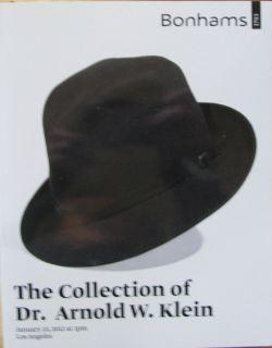 BONHAMS The Collection of Dr Arnold W Klein Michael Jackson Elizabeth