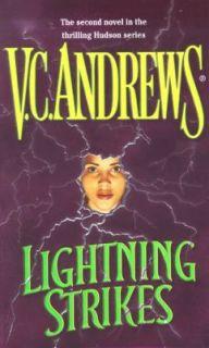 Lightning Strikes Vol. 2 by V. C. Andrews 2000, Paperback