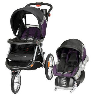 Baby Trend Expedition ELX Travel System Stroller Windsor zTC