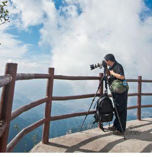 Waterproof DSLR SLR Camera Backpack Bag Insert Nikon Canon Pentax