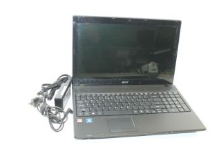 Not Working as Is Acer Aspire 5253 BZ893 Laptop Notebook