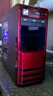 AMD Athlon II X2 Dual Core AM3 Gaming PC Computer 2GB RAM HDMI Windows