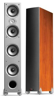 each monitor 70 cherry tower speakers polk audio monitor series