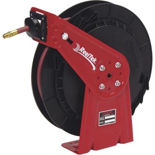 air water hose reel 16 5 lx5 3 4 wx17 7 8 h 3 8 x35 northern tool item