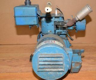 1750 Watt Gas Alternator Generator 110V 12V Electric Power Tool