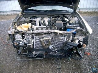 97 98 99 00 01 02 Mazda Millenia Starter Motor 2500