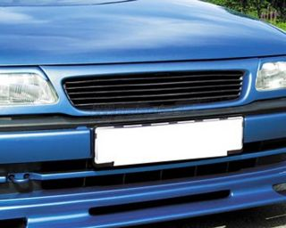 Vauxhall Opel Astra F MK3 3 Debadged Badgeless Sport Front Grill Wo