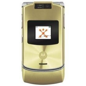 Unlocked Gold GSM Cell Phone at T T Mobile Camera Bluetooth