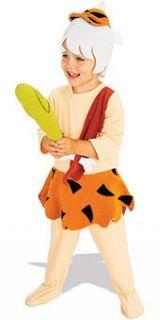 Bam Bam Flintstone Costume Boys Toddler Flintstones Bam