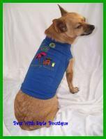 Wagging Green Organic Bamboo Dog Collar 10 15 Solar