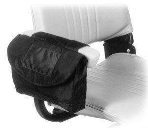 of Mobility Saddlebag for Wheelchairs, Power Chairs & Scooters