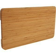 Breville Bamboo Cutting Board and Serving Tray New
