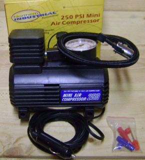 250 PSI Mini Air Compressor Northern Industrial Automotive