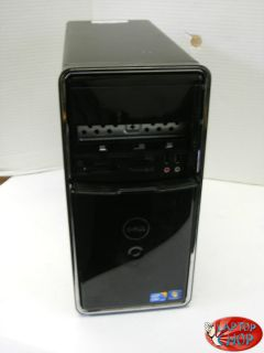 Inspiron 580 Intel Core i3 3 2ghz 4gb Ram NO HDD barebones pc computer