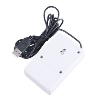 Laptop Notebook Mobile USB Anti Theft Alarm Store Home