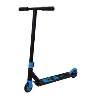 Avigo Pro Scooter Kids Riding Solid Metal Core Welded Lightweight