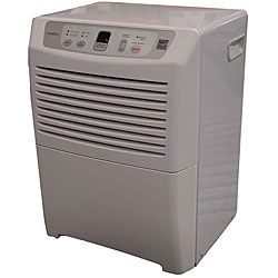 50 PT Low Temp Energy Star Basement Dehumidifier Save $$$