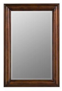 36 Large Mirror Bathroom Vanity Wall Hanging Wood Frame